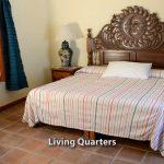 Projec Amigo Volunteer Living Quarters 7
