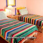 Projec Amigo Volunteer Living Quarters 8