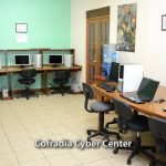 Project Amigo Confradia Cyber Center