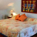 Project Amigo Volunteer Living Quarters 1