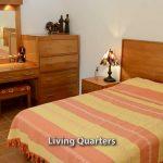 Project Amigo Volunteer Living Quarters 3