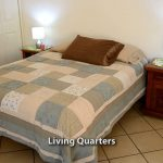 Project Amigo Volunteer Living Quarters 5