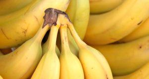 Banana batch