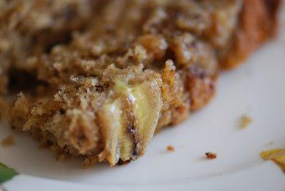 Banana-nut Loaf