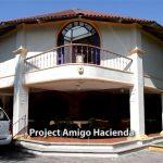 Project Amigo Hacienda
