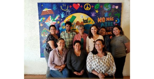 The Women of Chilpancingo